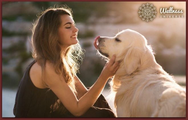 5 Amazing Health Benefits of Owning A Pet by Andrea Warren #TheWellnessUniverse #WUVIP #Pet