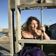 PS There Is No Box Post Photo Victor Alvarez